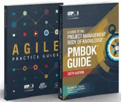 PMBOK and Agile Practice Guide