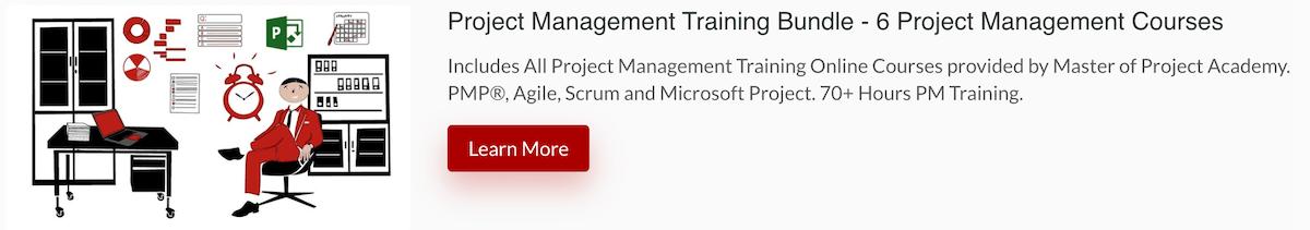 project management education