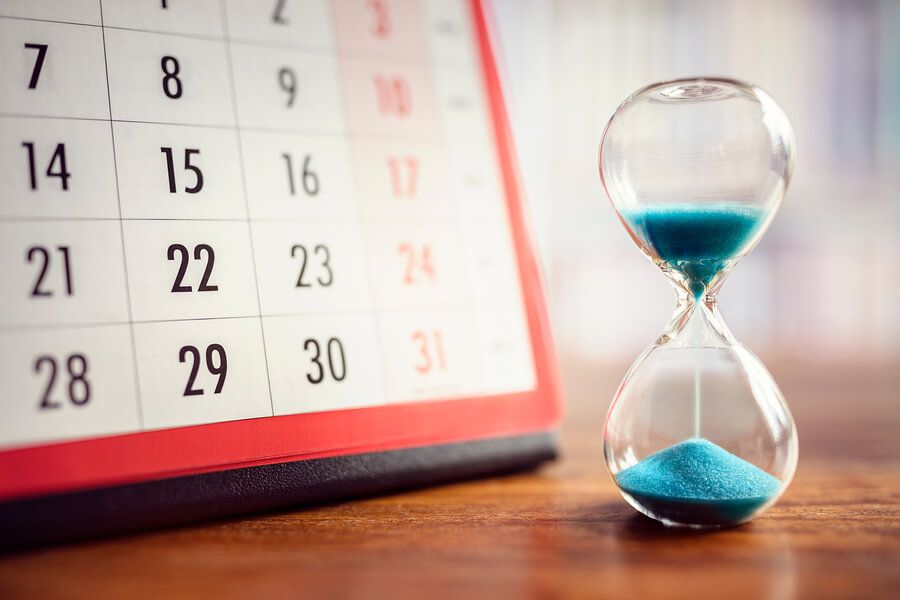 PMP Exam Schedule
