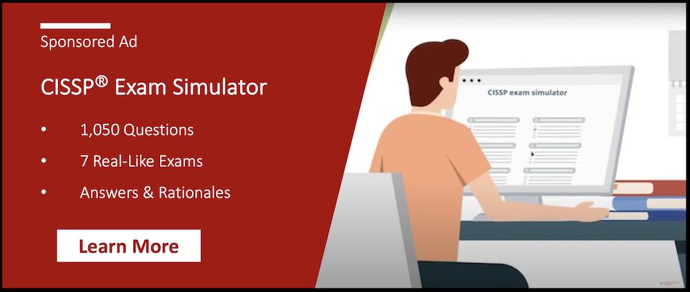 CISSP Exam Simulator
